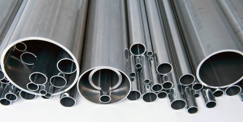 Welded aluminium round tube_500x252